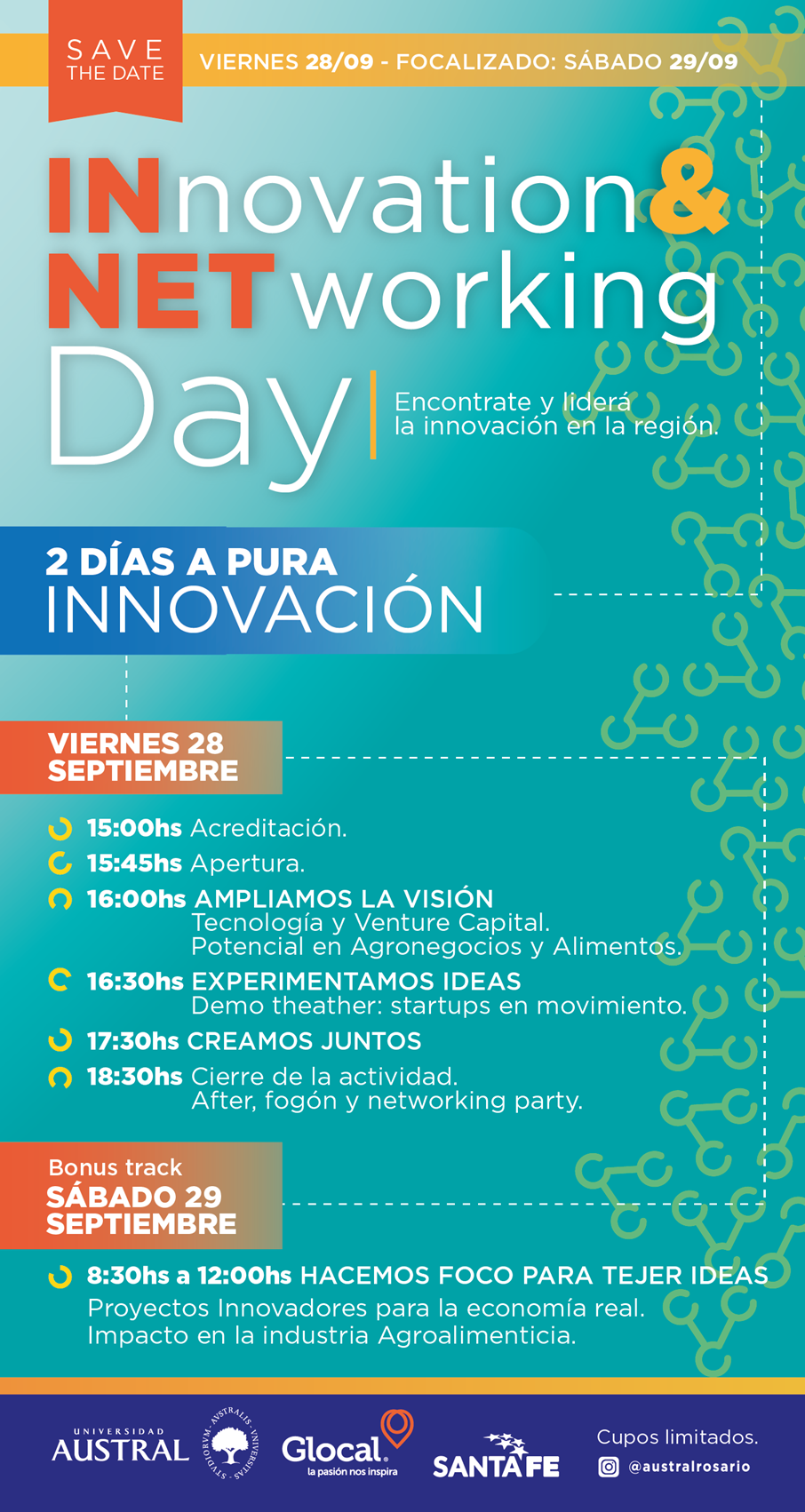 INnovation & NETworking DAY